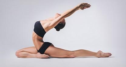 Как заставить себя заниматься фитнесом